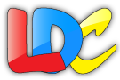 Lee's LDC Driving School Runcorn Logo